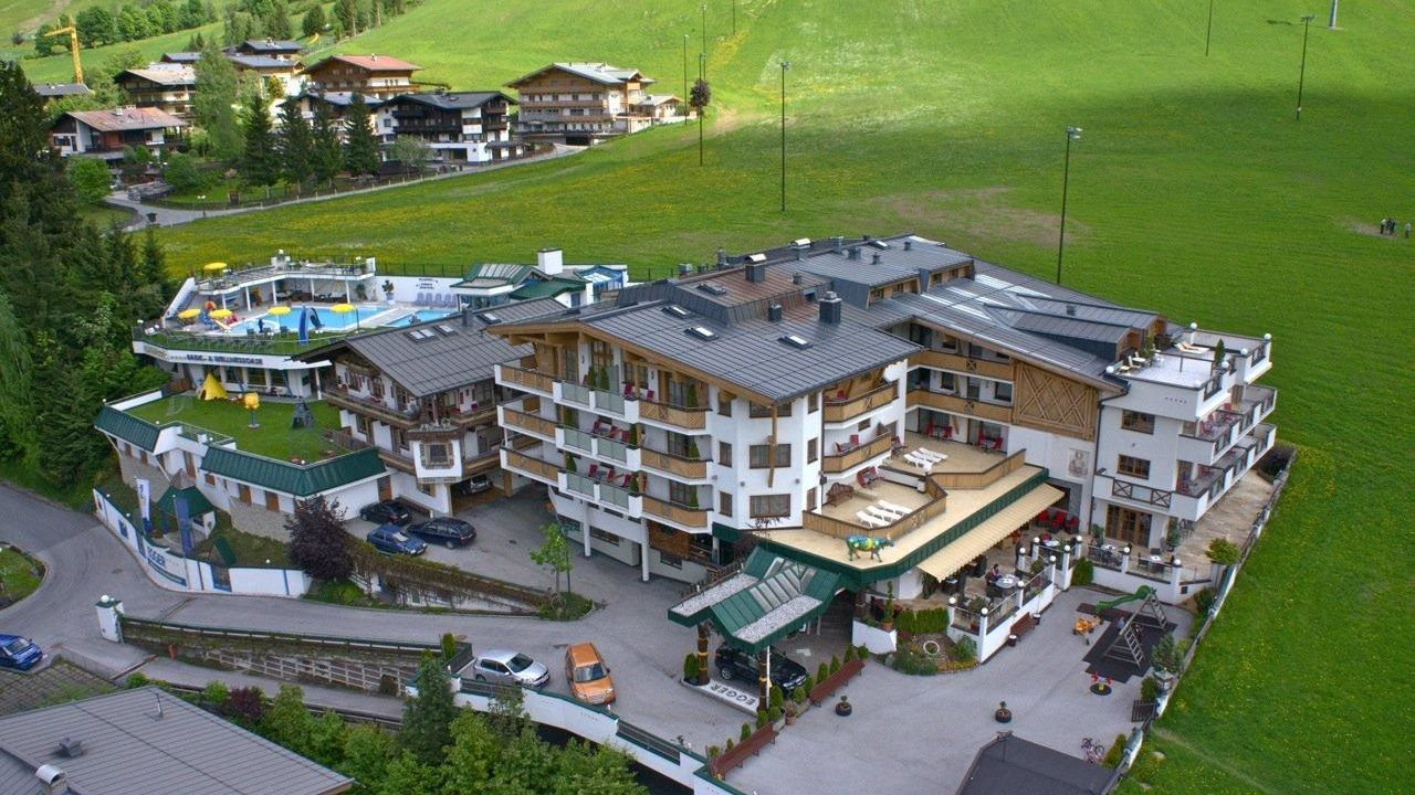 Abenteuerurlaub Offers and All-inclusive prices Saalbach