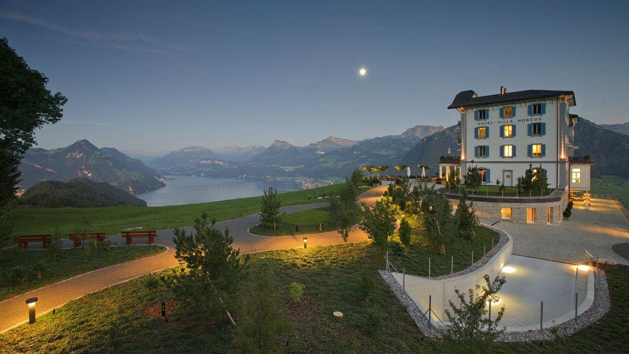hotel villa honegg ennetb rgen holidaycheck kanton nidwalden schweiz. Black Bedroom Furniture Sets. Home Design Ideas