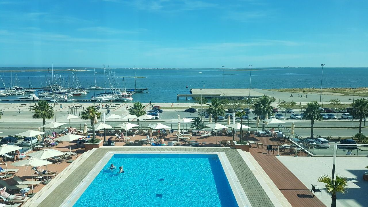 Real Marina Hotel And Spa Olhao
