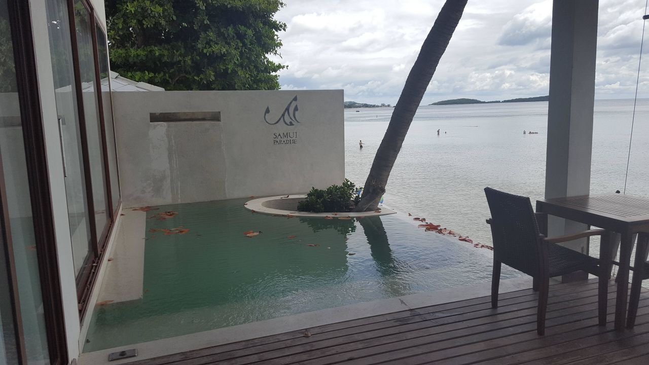 Samui Paradise Chaweng Beach Resort Spa The Best Beaches In