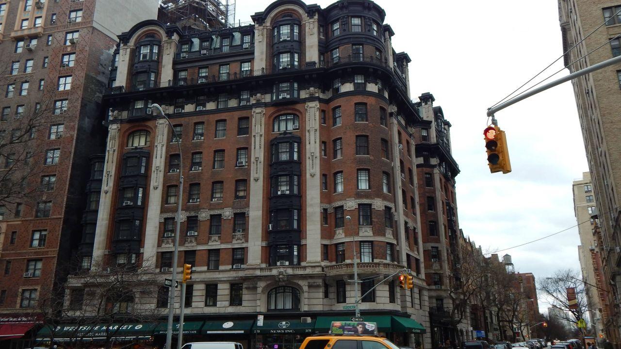 Hotel Belleclaire New York Manhattan Holidaycheck Bundesstaat