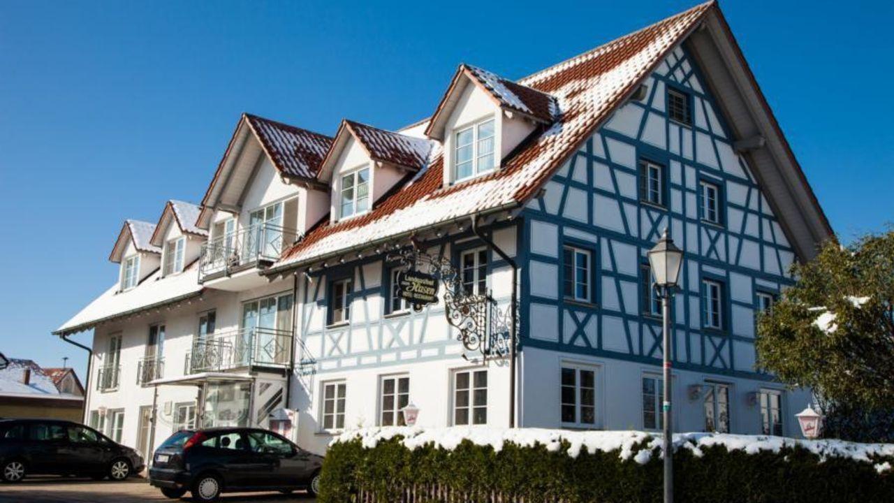 landhotel gaststuben zum hasen ebersbach musbach holidaycheck baden w rttemberg. Black Bedroom Furniture Sets. Home Design Ideas