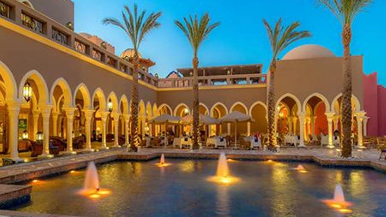 The Grand Makadi (Makadi Bay) • HolidayCheck (Hurghada/Safaga | Ägypten)