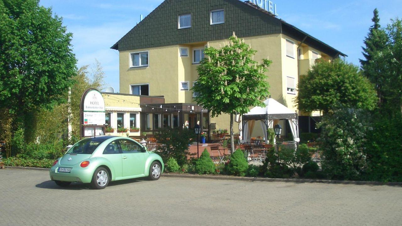 Hotel Tennenloher Hof