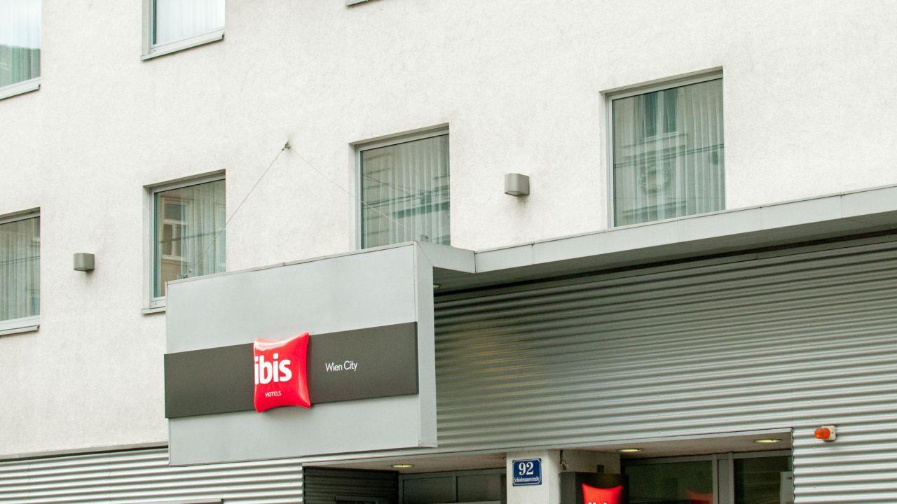 Ibis Hotel Wien City