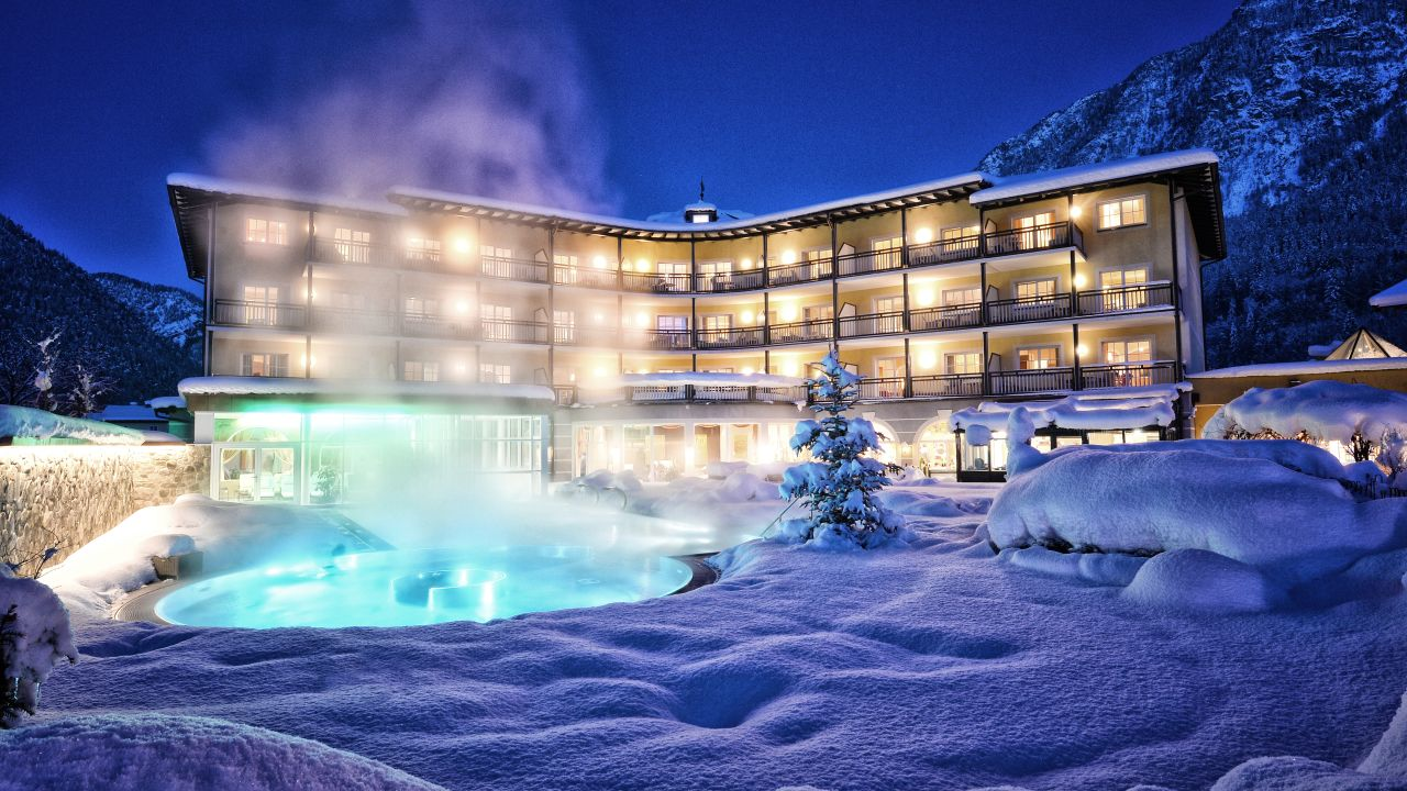 Post Family Resort Unken Holidaycheck Salzburger Land