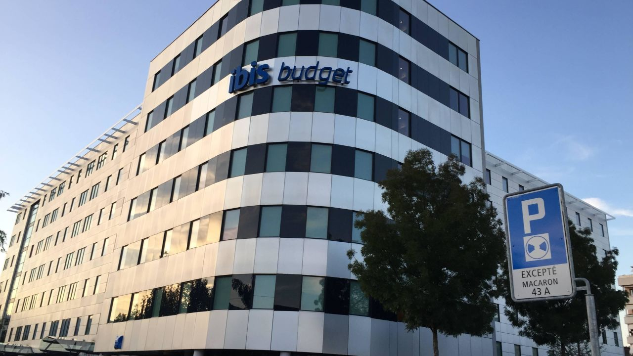 Hotel Ibis Budget Geneve Cointrin