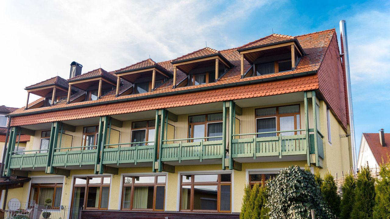 Biohotel Mohren Deggenhausertal Holidaycheck Baden Wurttemberg