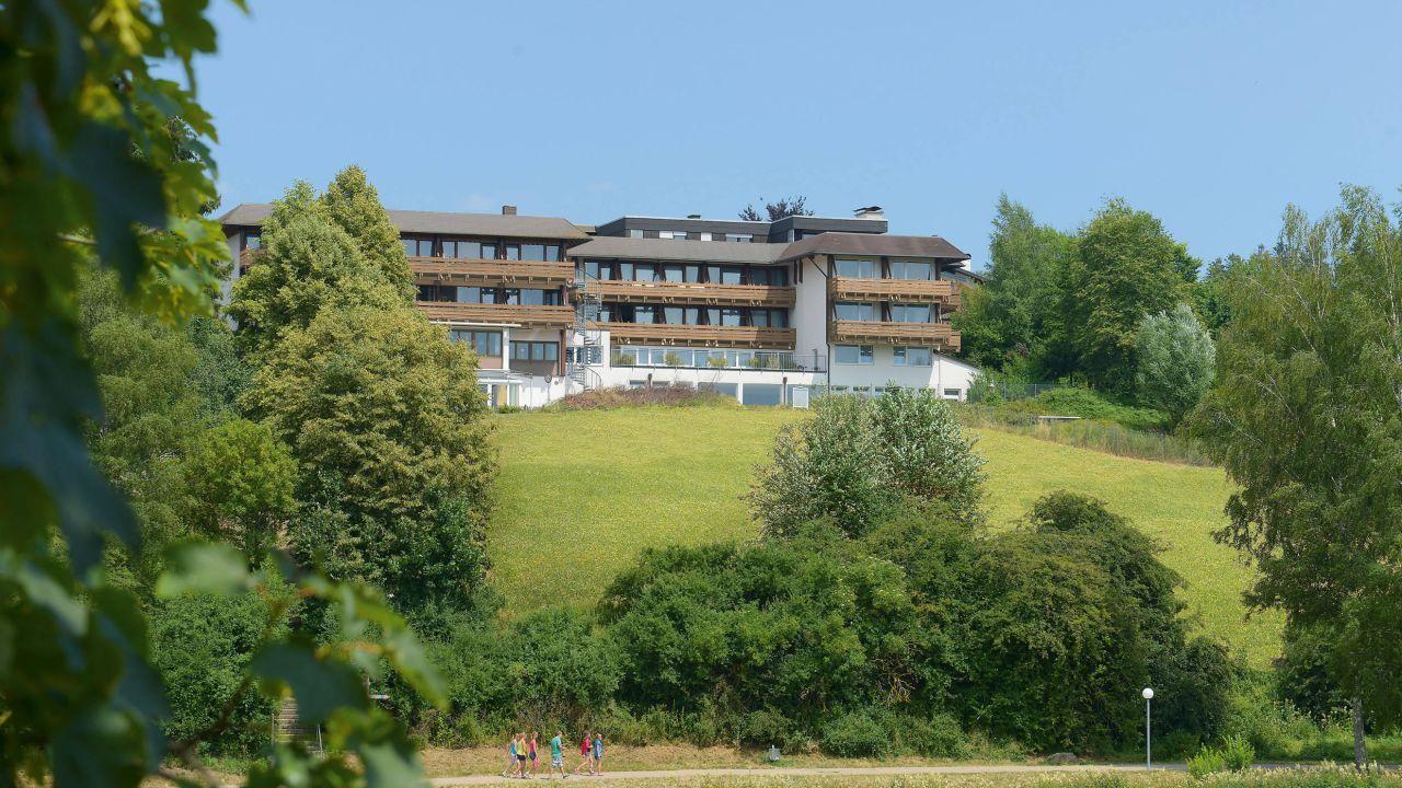 Hotel Im Himmelreich Waldachtal Bewertung