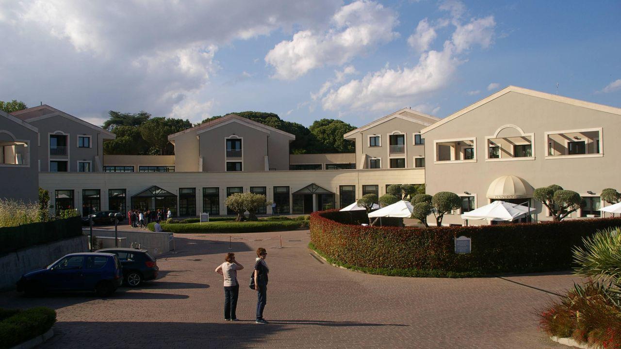 Hotel Grand Villa Itria