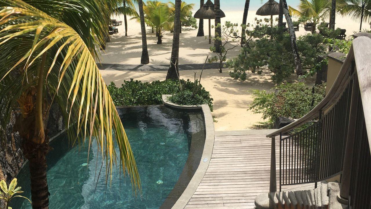 Beachcomber Trou Aux Biches Resort Spa Hotel Trou Aux Biches