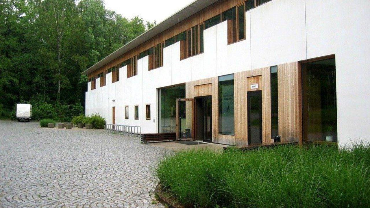 Jugendherberge Possenhofen Possenhofen Holidaycheck