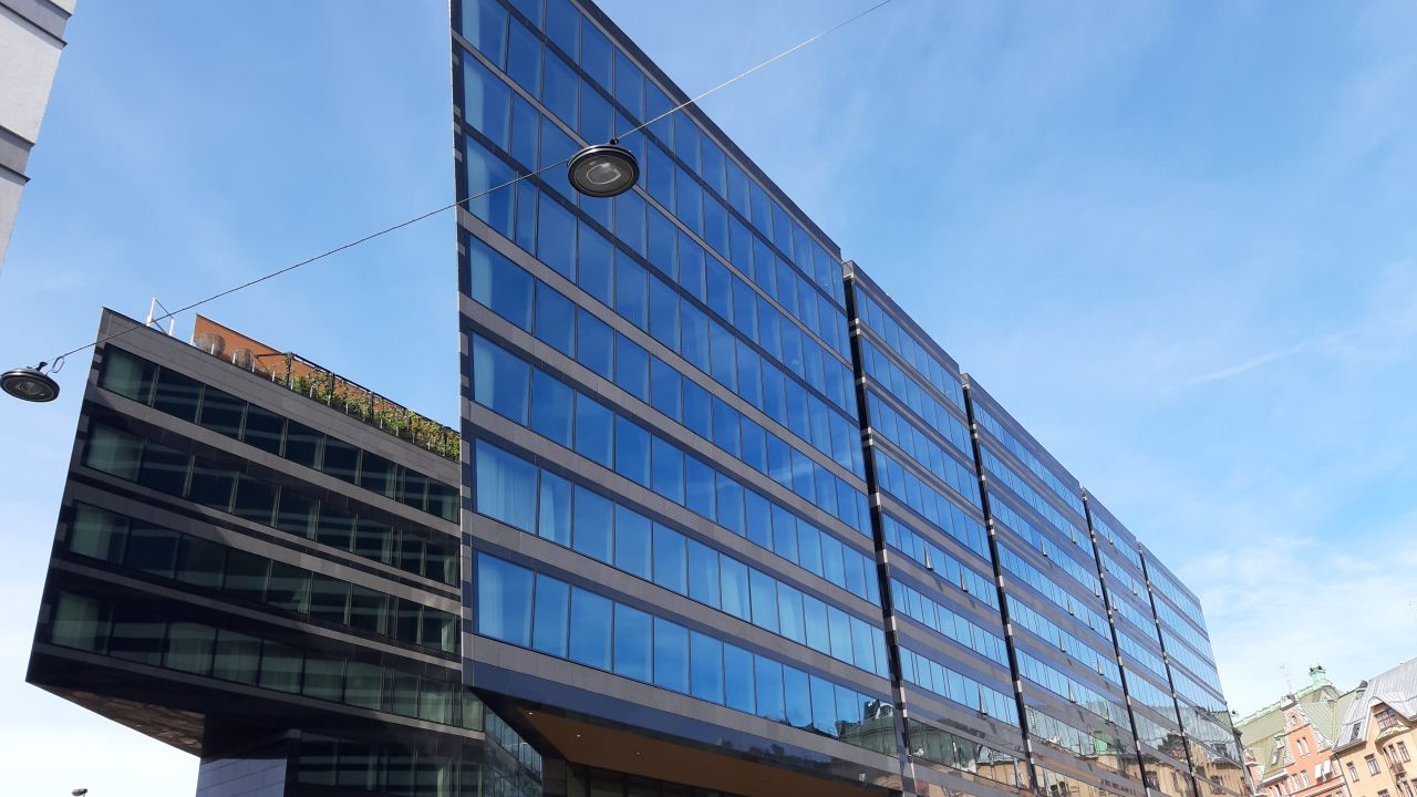 clarion hotel stockholm östra järnvägsgatan 35
