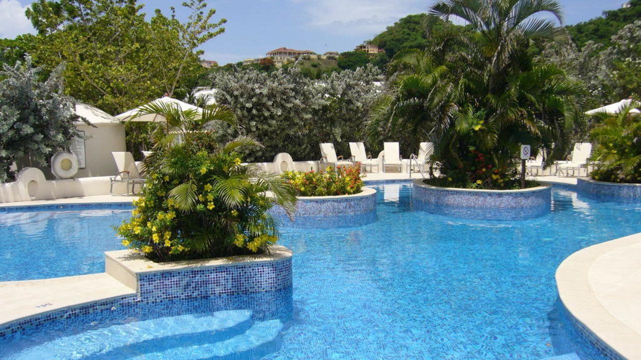 Spice Island Beach Resort Grenada Holidaycheck