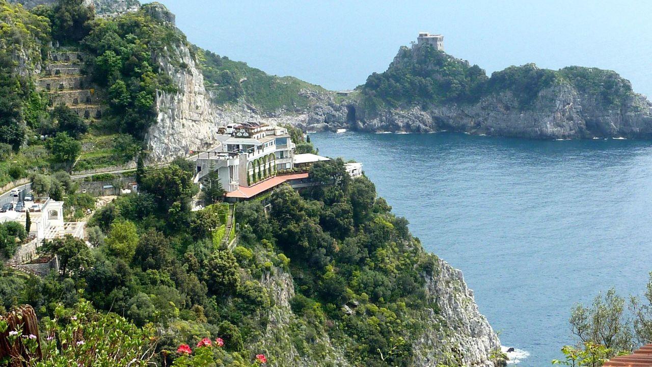 Hotels Conca dei Marini • Die besten Conca dei Marini Hotels bei ...