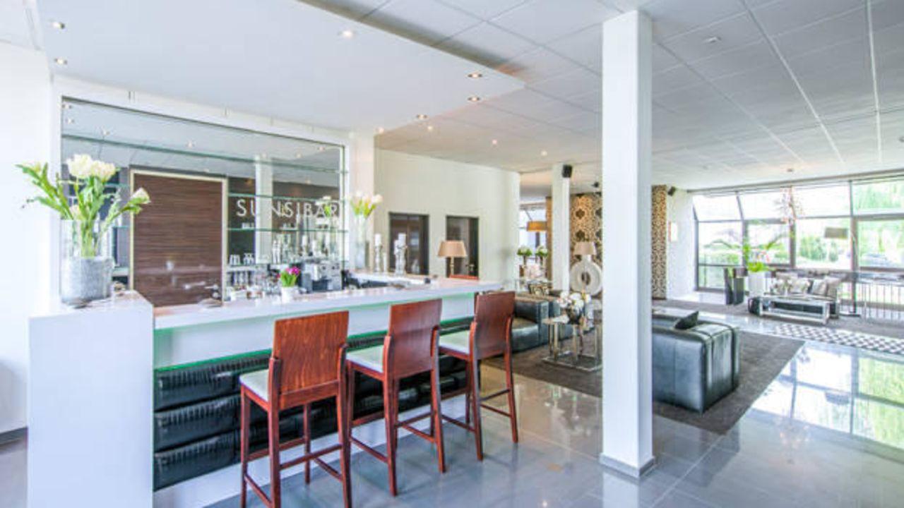 Salinenparc design budget hotel in erwitte holidaycheck for Designhotel nrw
