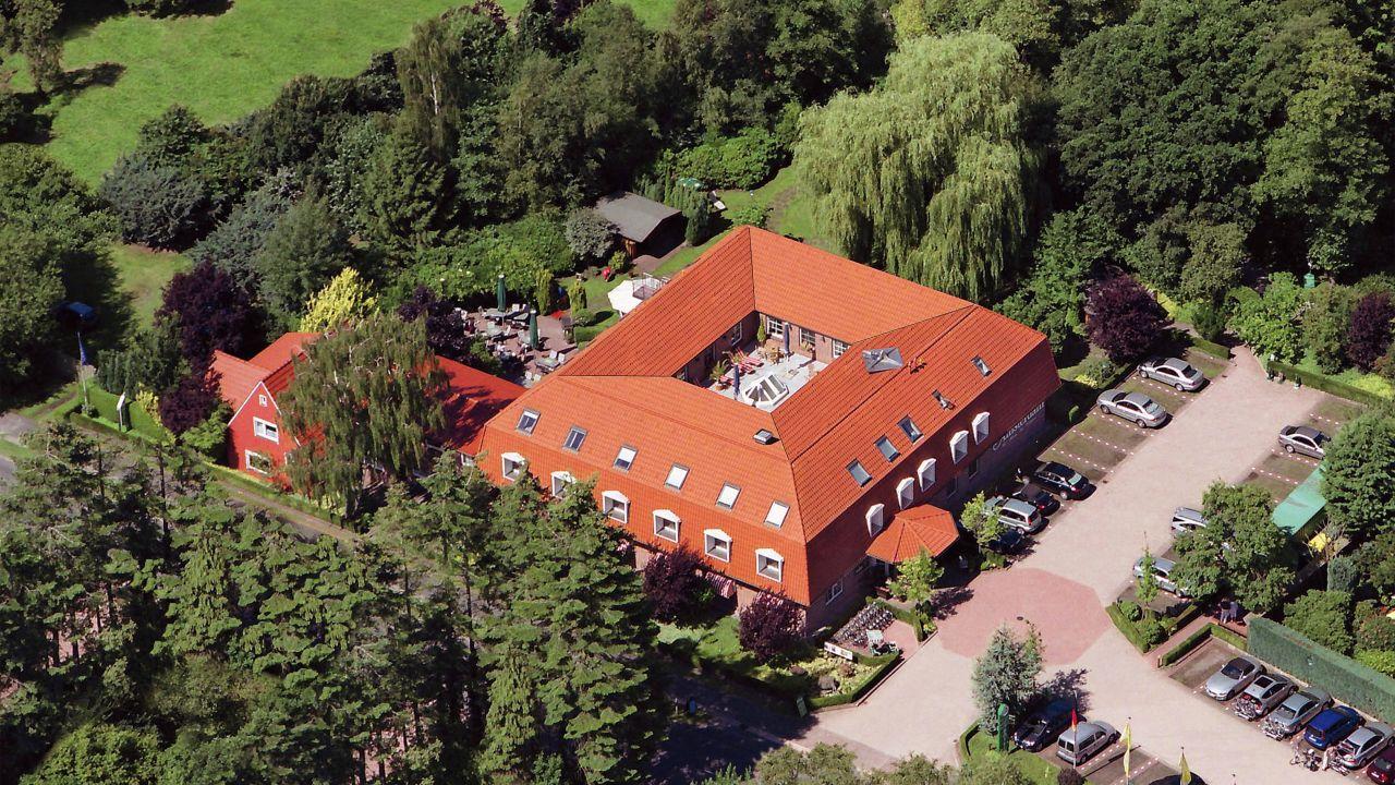 Hotel Amsterdam Bad Zwischenahn Bewertung