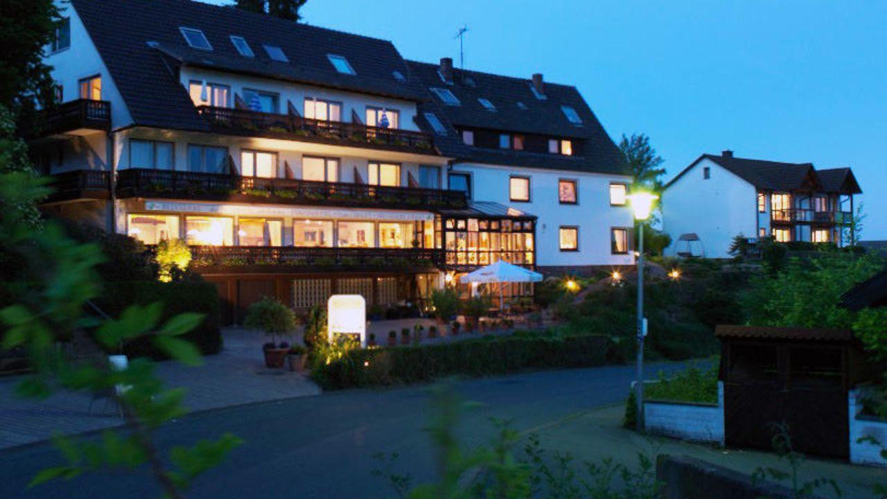 Hotel Garni Hessen