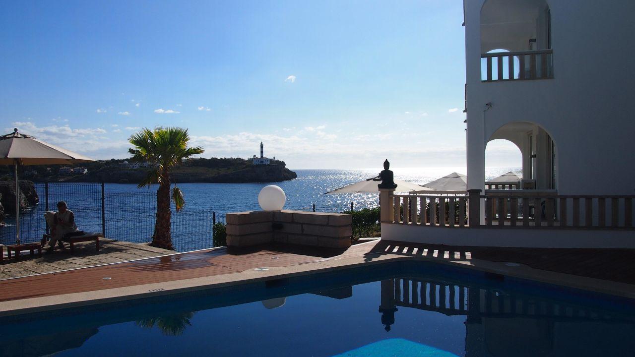 Hotel Orange Colom Mallorca