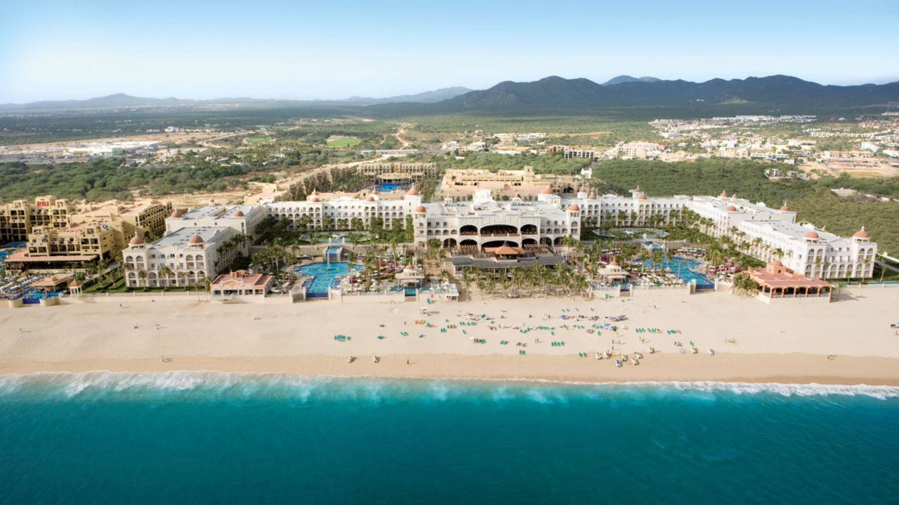 Hotels In Cabo San Lucas Mexiko