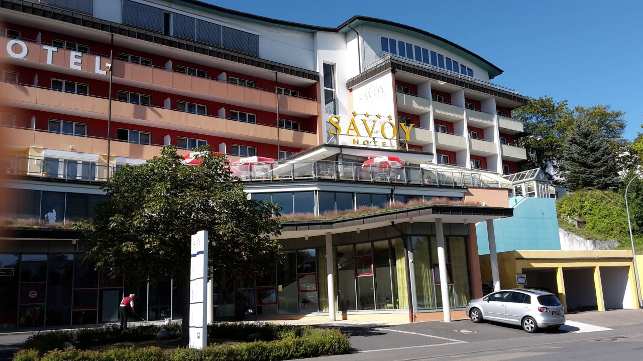 Hotel Savoy Bad Mergentheim Bewertungen