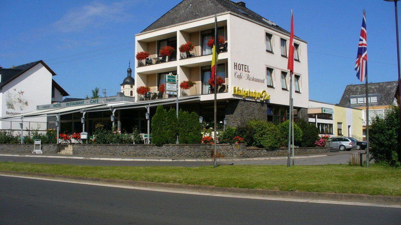Hotel  Sterne Rheinland Pfalz