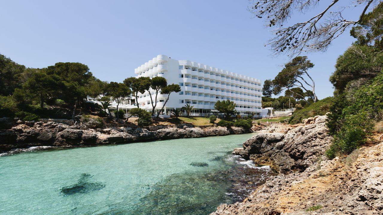 AluaSoul Mallorca Resort (Cala d\'Or) • HolidayCheck (Mallorca ...