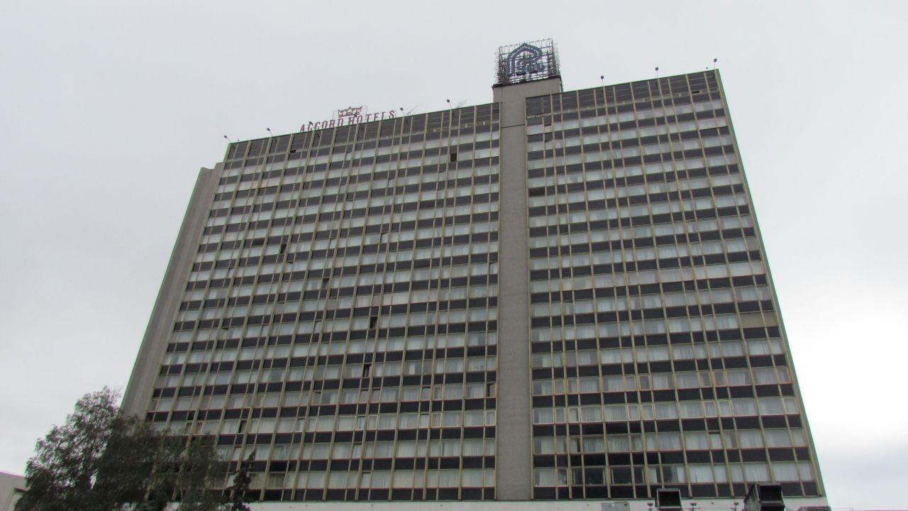 Hotels Kiew