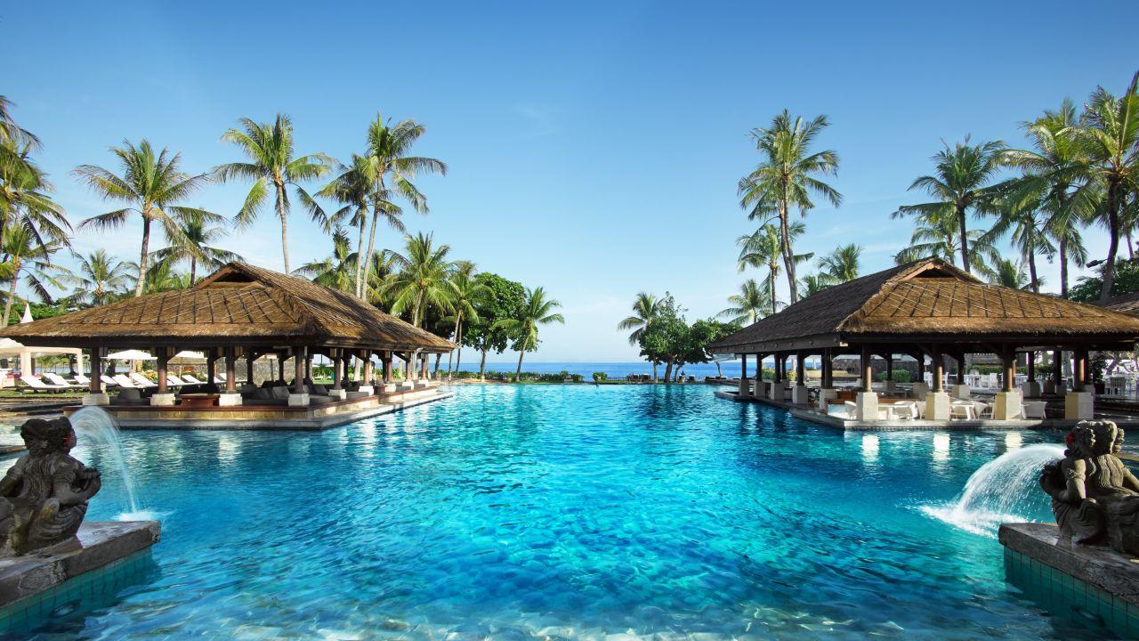 Sterne Hotel Bali