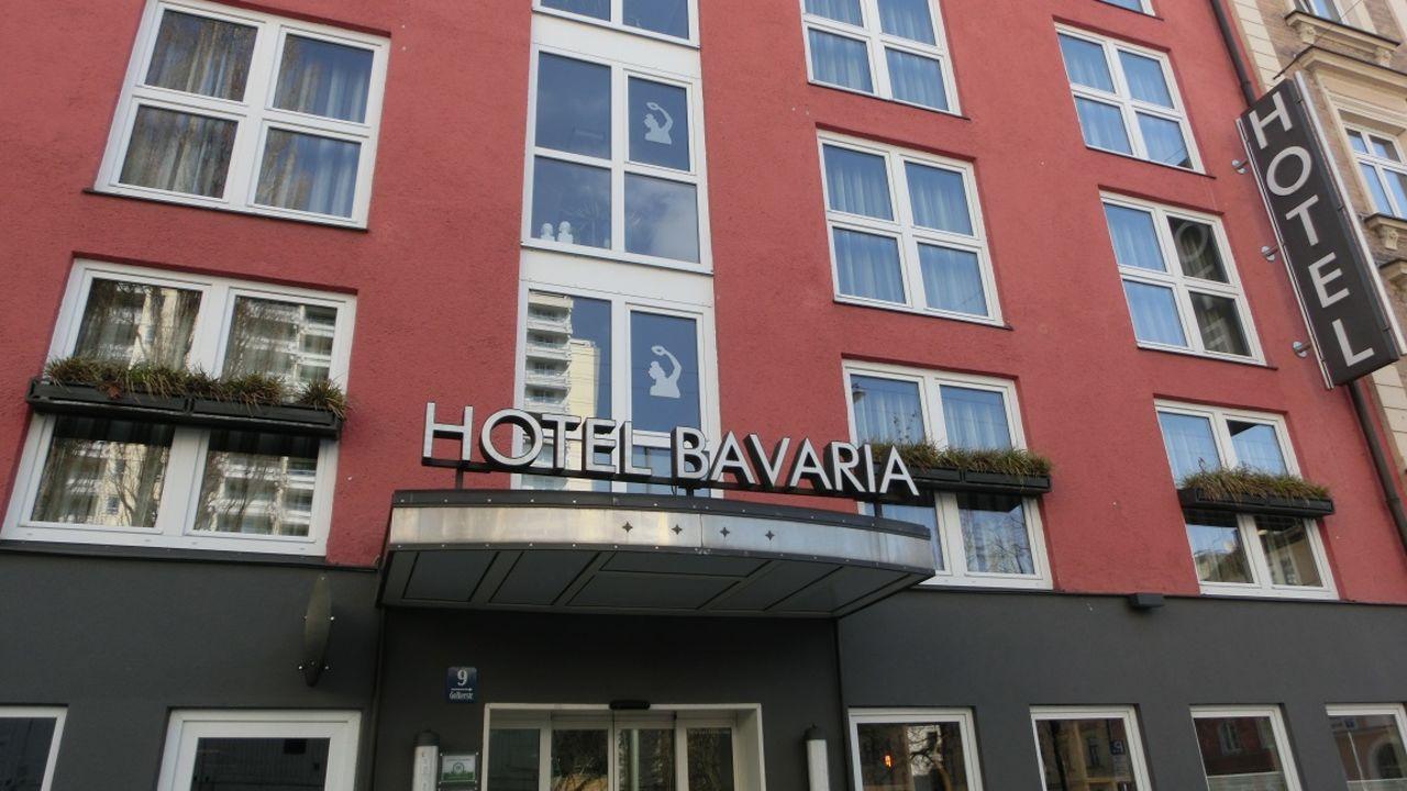 Bavaria boutique hotel m nchen holidaycheck bayern for Boutique hotel deutschland
