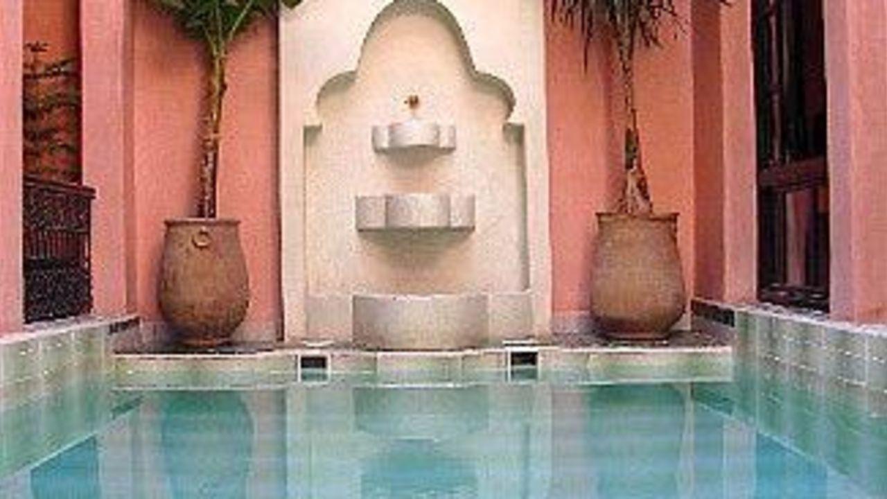 Hotel Riad Aderbaz (Marrakesch) • HolidayCheck (Sonstiges Marokko ...