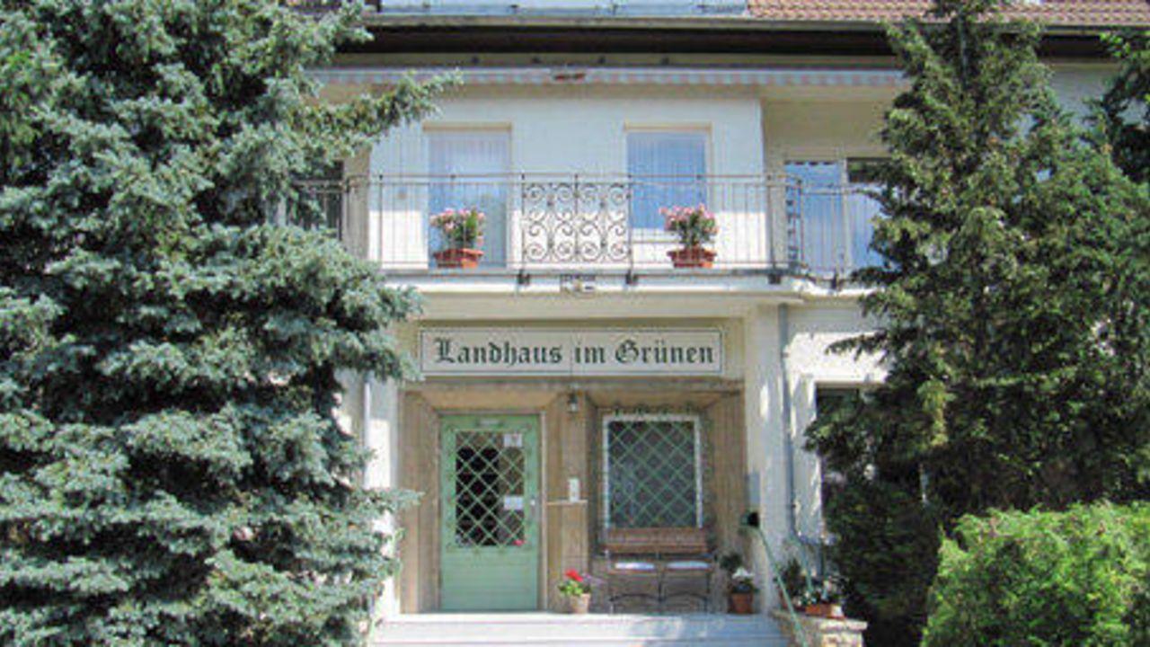 Pension Landhaus im Grünen (Berlin-Reinickendorf) • HolidayCheck ...