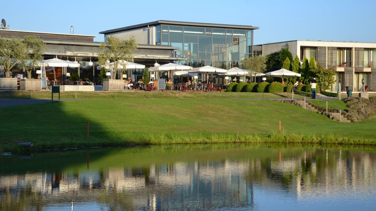 Golf St Wendel Hotel