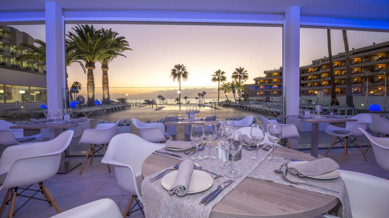 Hotel Hovima Costa Adeje Bewertung