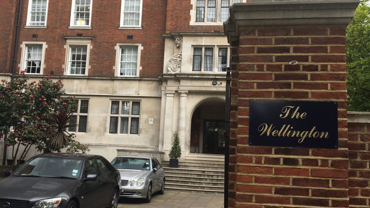 Grange Wellington Hotel London
