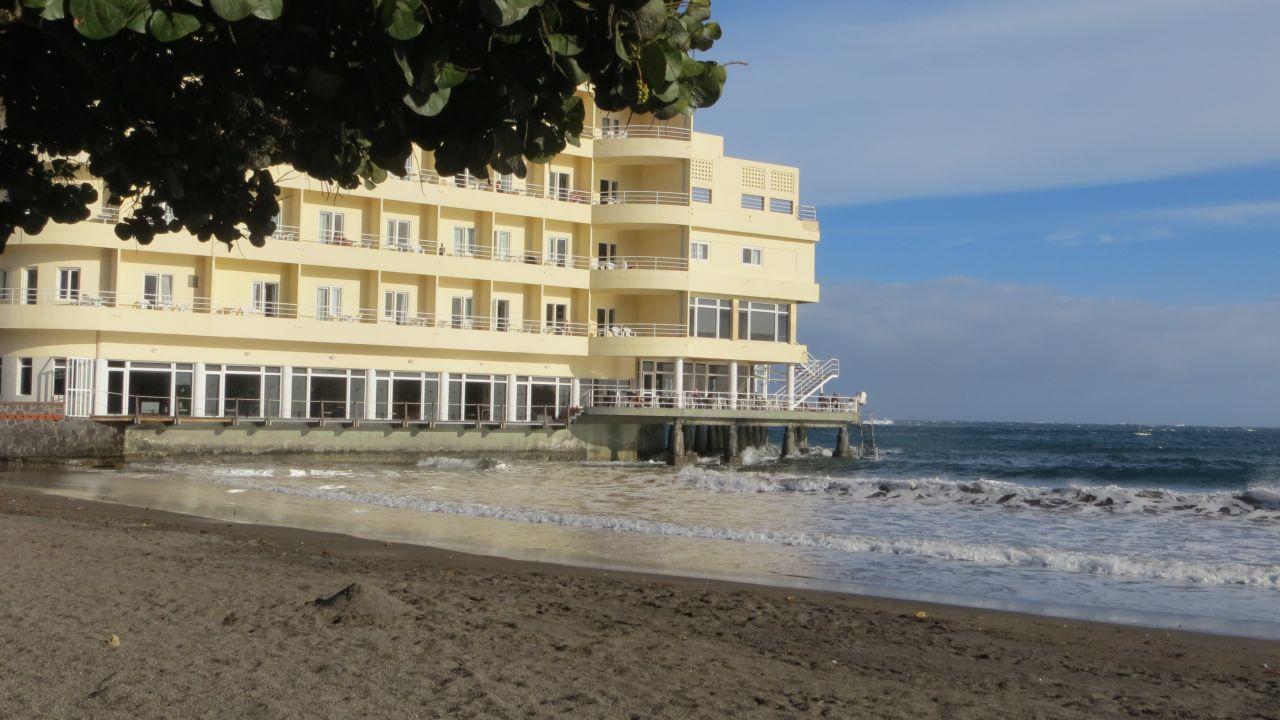 El Medano Hotel Teneriffa Bewertung