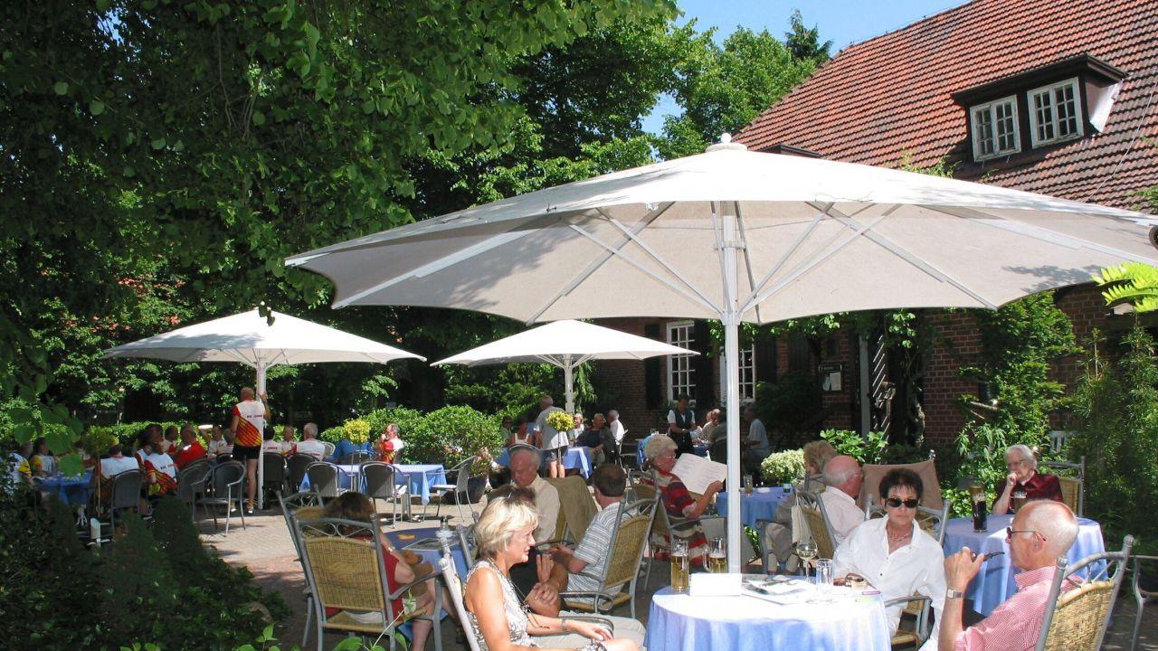 Klosterschänke Hude (Oldenburg) • HolidayCheck (Niedersachsen ...