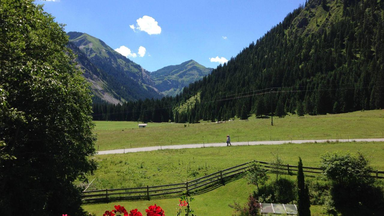 Hotel Bogner Hof In Tannheim Holidaycheck Tirol 214 Sterreich