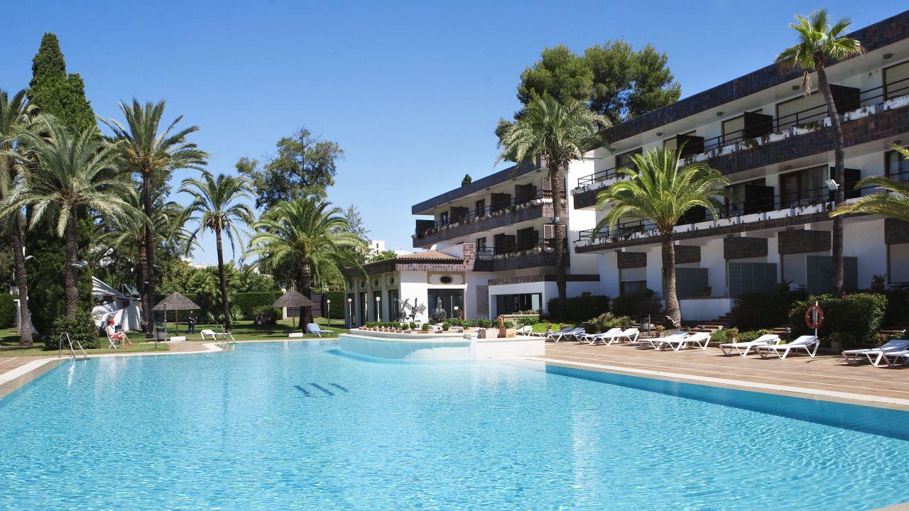 Hotel Jerez Spa Jerez De La Frontera Holidaycheck Costa De La