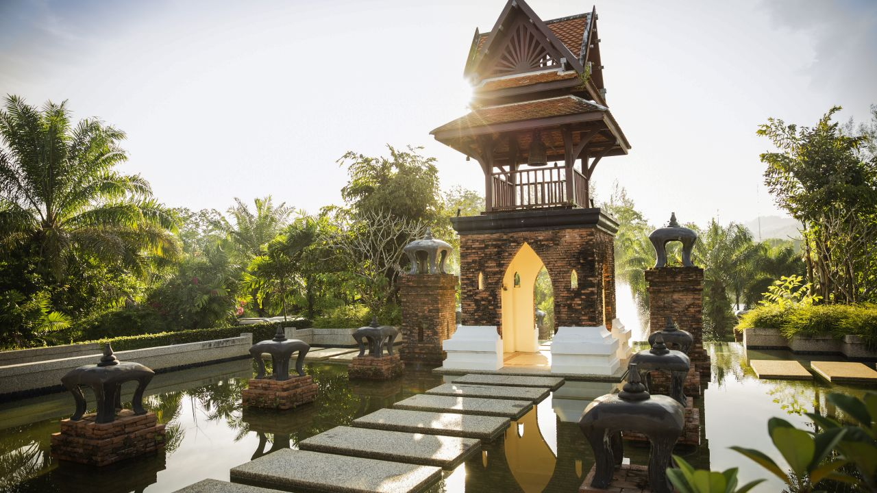 Pullman Khao Lak Katiliya Resort & Spa
