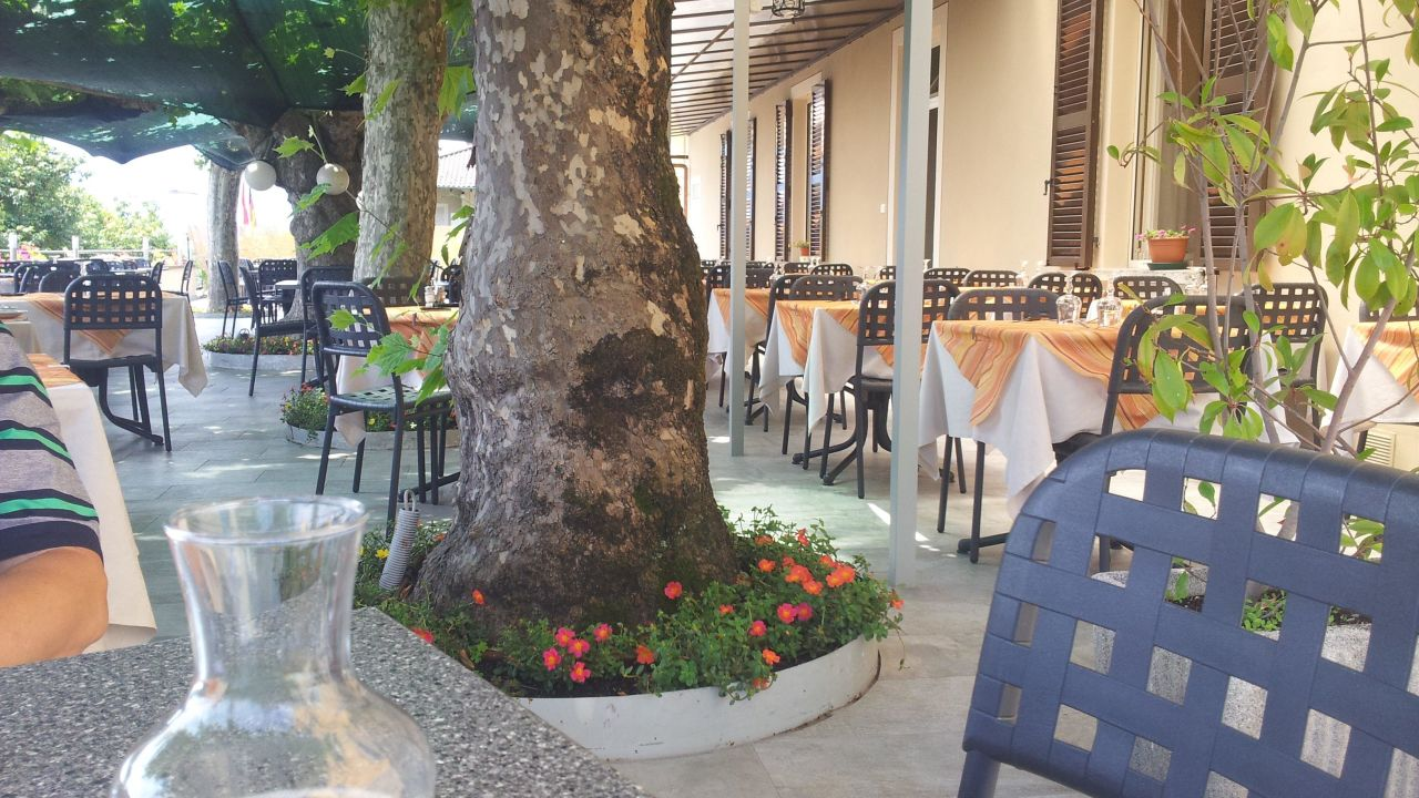Hotel Albergo Bel Soggiorno (Oggebbio) • HolidayCheck (Piemont ...