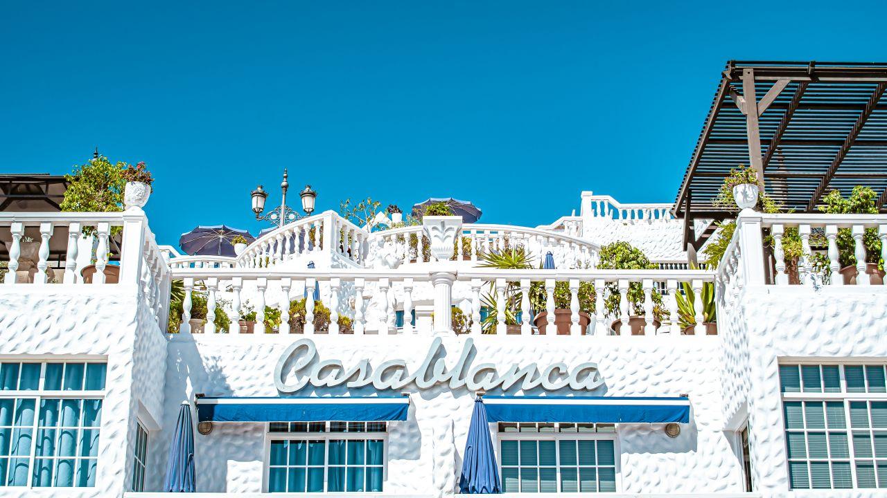 Casablanca apartamentos morro jable holidaycheck fuerteventura spanien - Apartamentos baratos fuerteventura ...