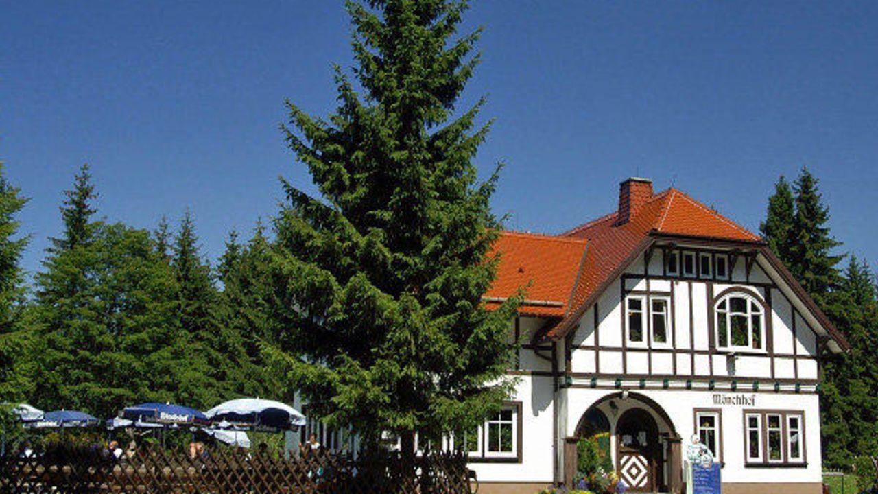 Hotels In Elgersburg Deutschland