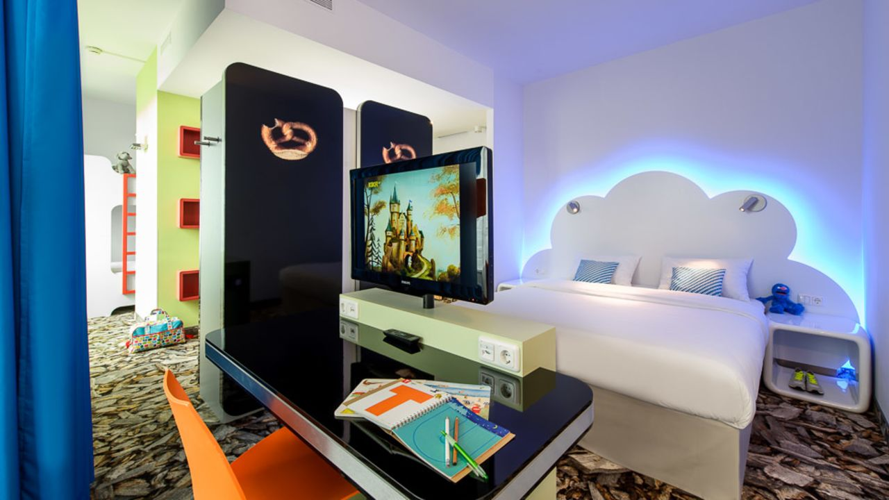 ibis styles hotel m nchen ost messe m nchen holidaycheck bayern deutschland. Black Bedroom Furniture Sets. Home Design Ideas