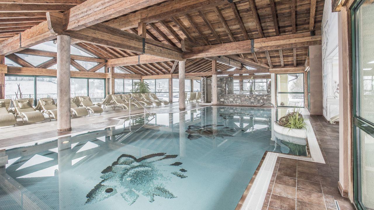 Hotel Elisabeth (Kirchberg in Tirol) • HolidayCheck (Tirol | Österreich)
