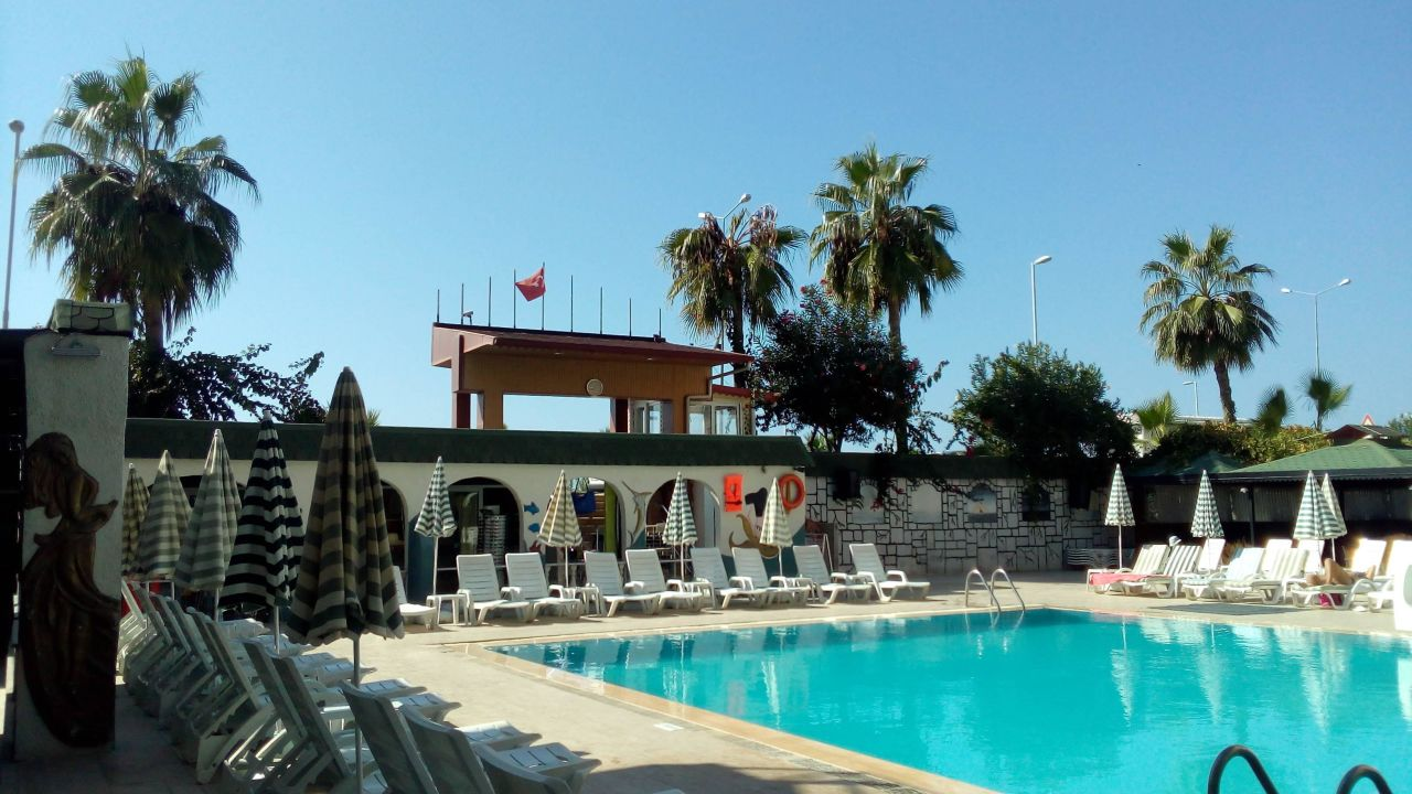 Astor Beach Hotel 3 (TurkeyAlaniaMahmutlar): photos, room description, service, tips and tourist reviews 19