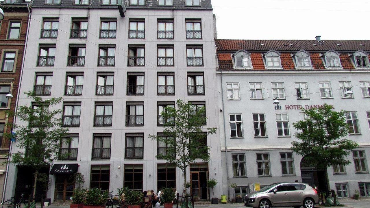 hotel danmark kopenhagen holidaycheck kopenhagen. Black Bedroom Furniture Sets. Home Design Ideas