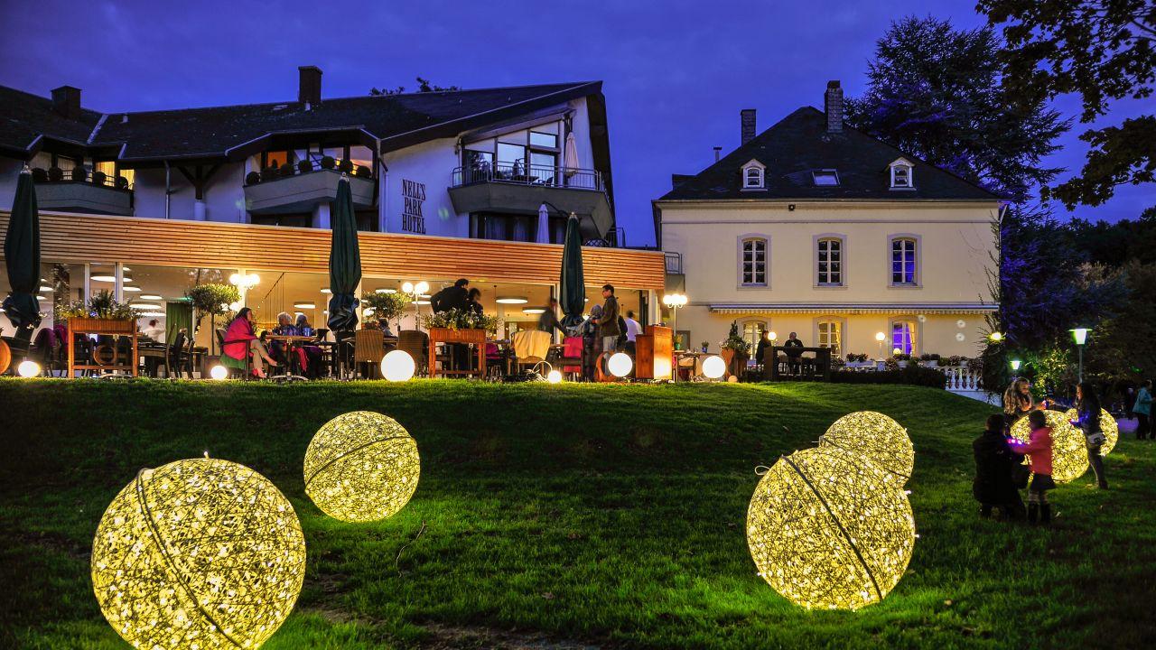 Nells park hotel trier holidaycheck rheinland pfalz Designhotel rheinland pfalz