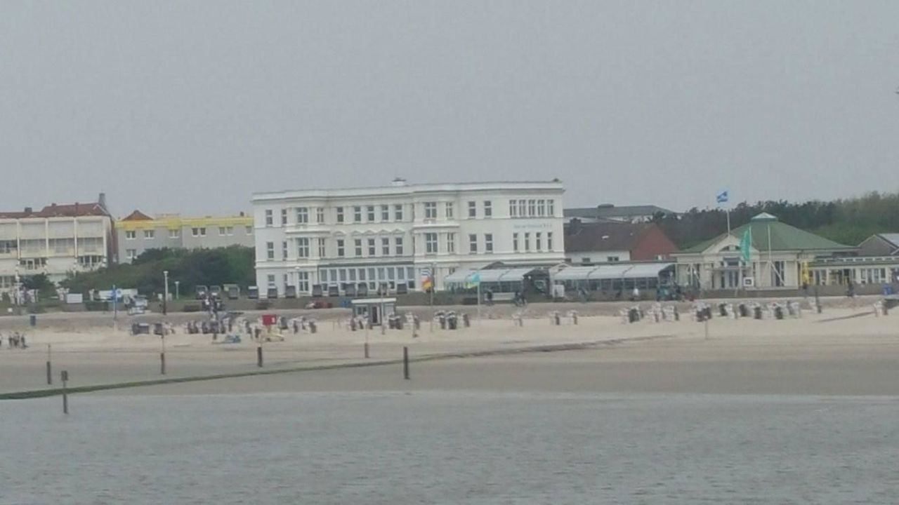 Haus am Weststrand Norderney • HolidayCheck