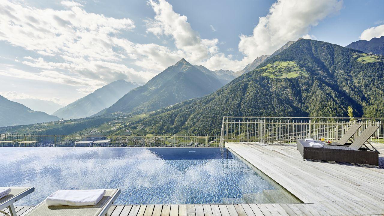 hotel alpin smart lifestyle scena schenna